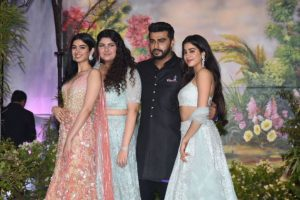 Kapoor clan wishes birthday boy Arjun Kapoor with adorable posts