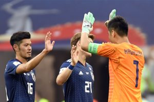 2018 FIFA World Cup | Japan in pre-quarters despite losing to Poland