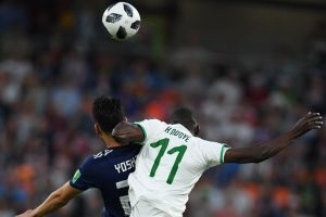 2018 FIFA World Cup | Japan vs Senegal: Blue Samurai hold Lions of Teranga