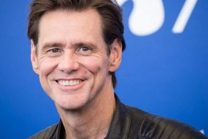 Jim Carrey might star in 'Sonic the Hedgehog' movie