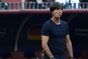 2018 FIFA World Cup   Joachim Loew brushes calm in German 'crisis'
