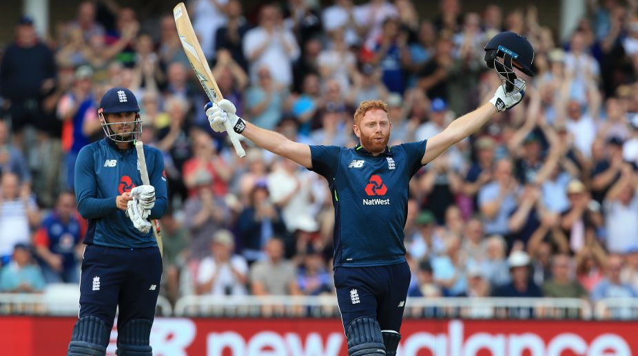 In pictures: Eng vs AUS, top five performers in historic ODI