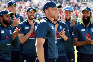 England 'happy favourites' against Sri Lanka, Buttler says