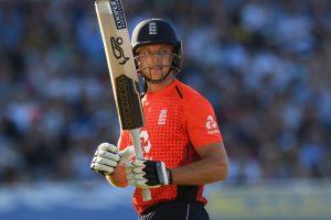 Blistering Buttler sets up England T20 win over Australia