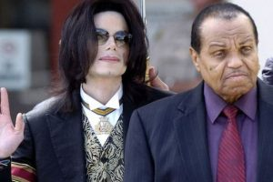 Michael Jackson's father Joseph Jackson dies at 89