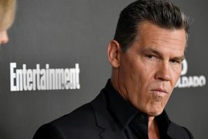 Benedict Cumberbatch inspired Josh Brolin to take up 'Infinity War'