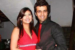 Juhi Parmar, Sachin Shroff to end their 8 years of marriage