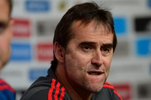 2018 FIFA World Cup | Spain in disarray as Julen Lopetegui gets sack 24 hours before tournament