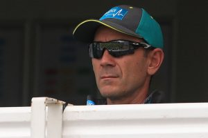 Winning can't be a dirty word: Australian cricket coach Justin Langer