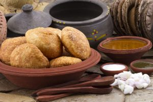 Weekend special: Dry Fruit potato kachori – A crunchy delight on a rainy day