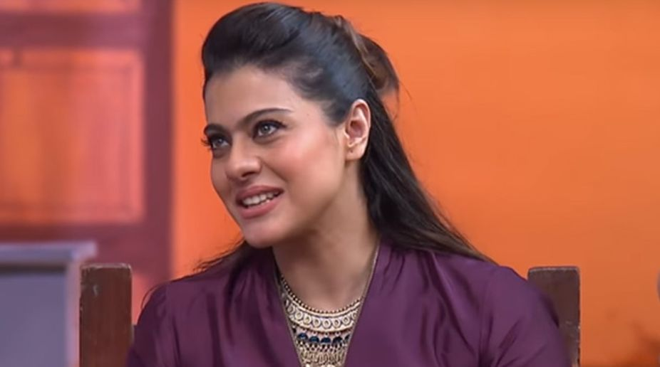 Many Parents Underestimate Their Kids >> Parents Tend To Underestimate Their Kids Kajol