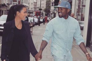 Kanye West launches 'nude' Kim Kardashian inspired Yeezy campaign, is it so bizarre?