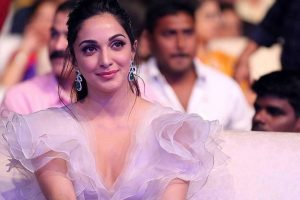 Films like Lust Stories have started a conversation: Kiara Advani