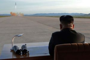 North Korea still building at nuclear site: monitor