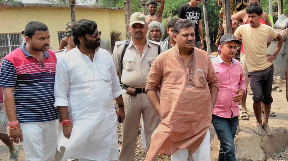 Kirti Azad, Suspended BJP MP, Congress, Rahul Gandhi, Lok Sabha Polls 2019
