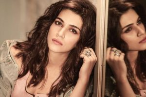 Kriti Sanon begins rehearsals for special song in Kalank