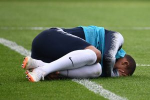 2018 FIFA World Cup | France starlet Kylian Mbappe updates on injury