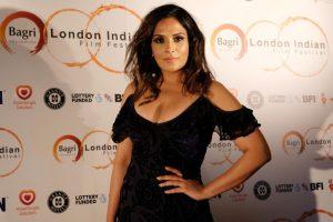 Richa Chadha wins Outstanding Achievement Award at London Indian Film Festival