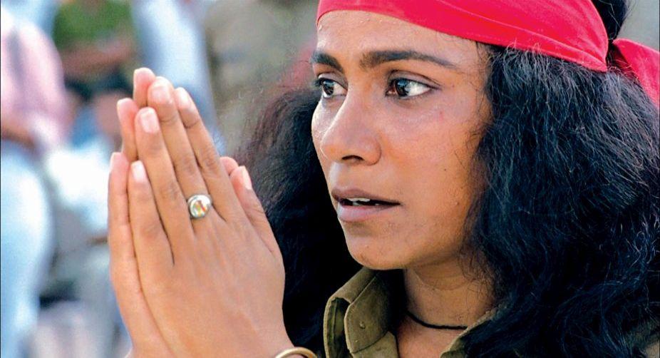 Shekhar Kapoor's Bandit Queen