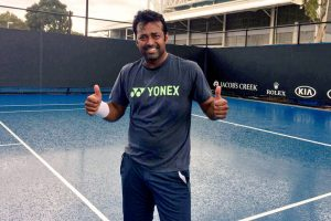 EXCLUSIVE | 100 finals, really? I don't keep count: Leander Paes