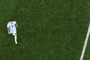 Salah, Neymar, Messi, messy, messy: World Cup stars stifled