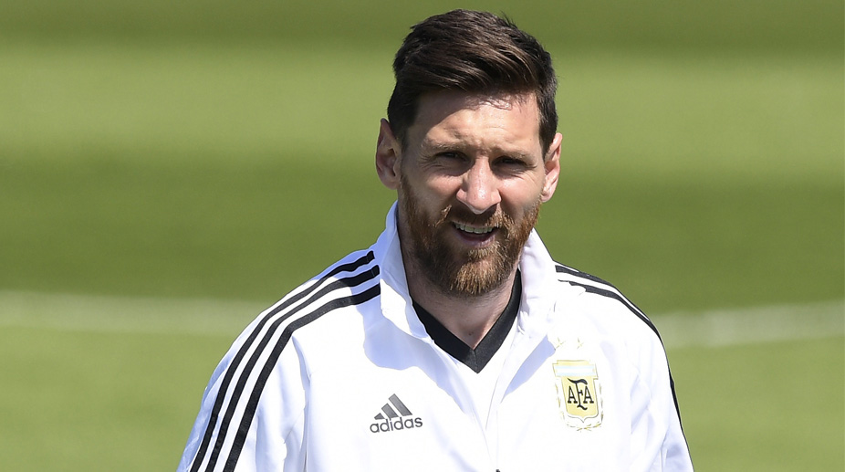 Lionel Messi, Argentina Football, 2018 FIFA World Cup, FIFA World Cup, Argentina vs Iceland