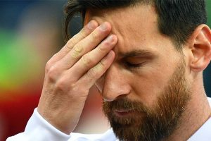 2018 FIFA World Cup | Argentina bank on prayers and these permutations