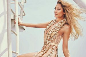 Birthday shoutout: 7 times Lisa Haydon gave us 'fit mommy' goals