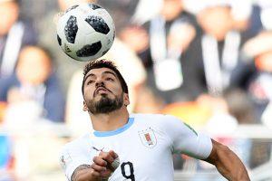 2018 FIFA World Cup | Redemption time for centurion Luis Suarez