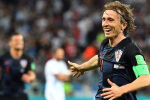 2018 FIFA World Cup   Argentina on brink of exit after Croatia humbling