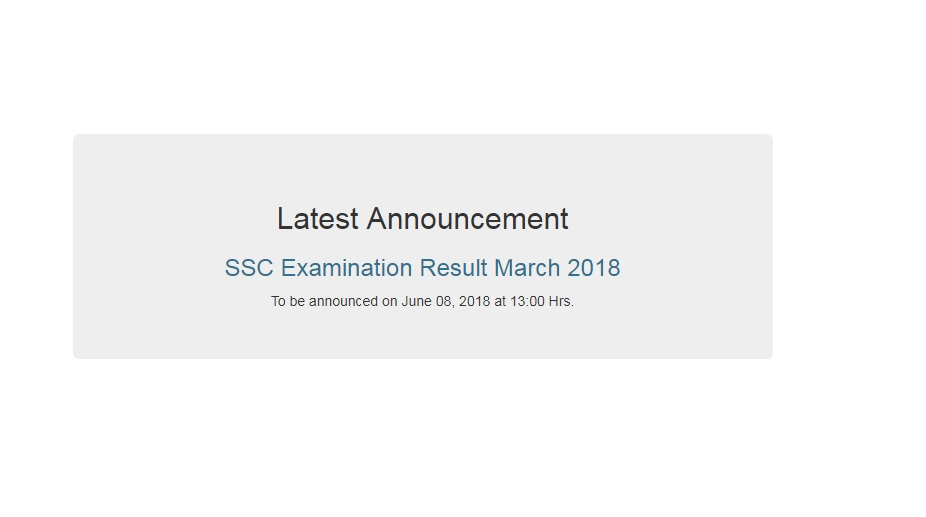 Maharashtra SSC Results 2018, SSC Results 2018, official website mahresult.nic.in, ssc class 10 results, Pass percentage