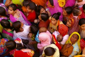 Maternal mortality ratio 22% down since 2013, WHO lauds India