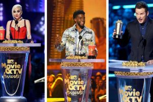 Here is the complete MTV 2018 Movie and TV Awards winners list