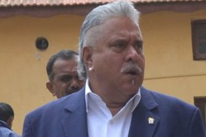 Showing assets far in excess of the dues, no malafide: Vijay Mallya
