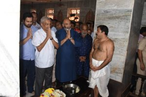Parrikar thanks well-wishers, says will continue to serve Goa