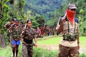 Maoists kill six security personnel in Jharkhand