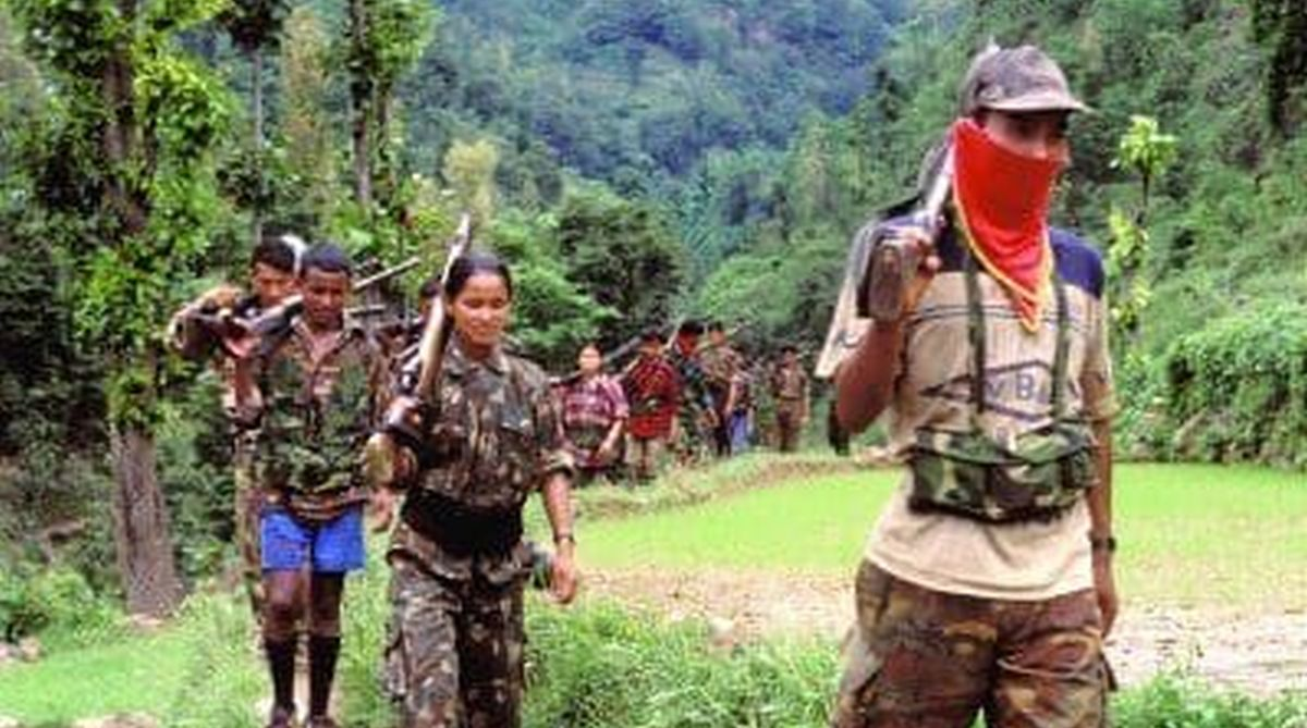 death sentence, Maoists, Maoists death sentence, SP killing, Jharkhand