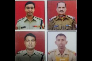 Jammu: 3 officers among 4 BSF men killed in mortar shelling by Pakistan