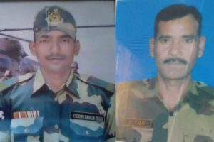 BSF officer, constable killed as Pakistan violates 4-day-old ceasefire pact