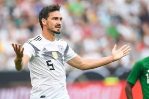2018 FIFA World Cup | Germany stalwart Mats Hummels' Twitter feed is a laugh riot