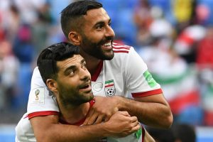 2018 FIFA World Cup | Late own goal helps Iran edge Morocco