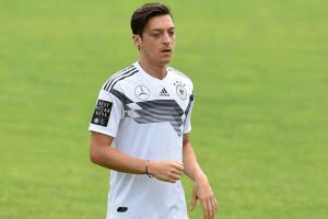 2018 FIFA World Cup | 'Exceptional Ozil will deliver the goods at the World Cup'