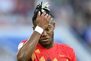 2018 FIFA World Cup | Axel Witsel trolls Belgium teammate Michy Batshuayi