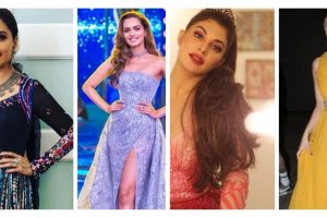 Femina Miss India 2018: Madhuri Dixit, Manushi Chillar, Kareena Kapoor set the stage on fire | See video