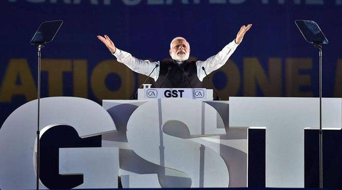 GST anniversary, GST, GST 1st anniversary, Modi Government, Narendra Modi, Finance Minister, Piyush Goyal, Arun Jaitley