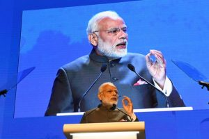 Asia will have a better future if India, China work together: PM Modi at Shangri La