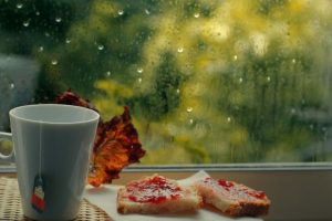 Opt for right food during monsoon