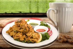 Savour monsoon with delectable recipes