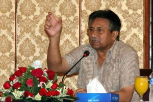 Pakistan: Pervez Musharraf obtains nomination papers to contest July 25 polls