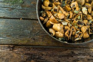 Whole Mushrooms – A Delight You Can't Resist